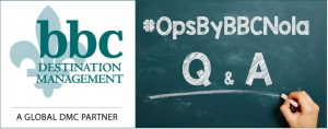 #OpsByBBCNola: Your Top Operations Questions Answered by BBC