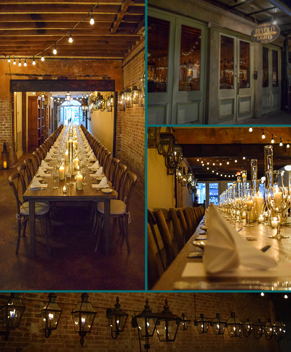 #BYBBCNOLA: An Intimate Candlelit Supper