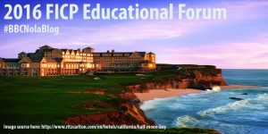 2016 FICP Education Forum Highlights