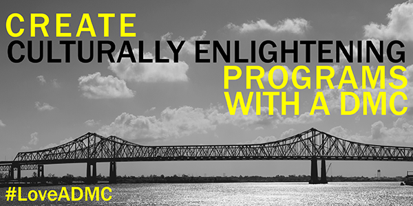 Create Culturally Enlightening Programs with a DMC