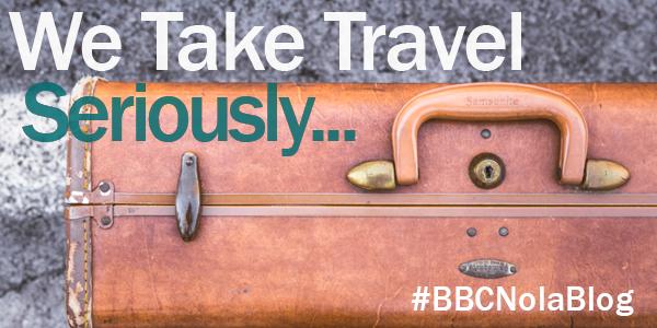 We Take Travel Seriously…