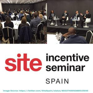 BBC Destination Management Talks Risk Management & Emergency Preparedness at 'Ask the Incentive Travel Expert' – Site Incentive Seminar 2016